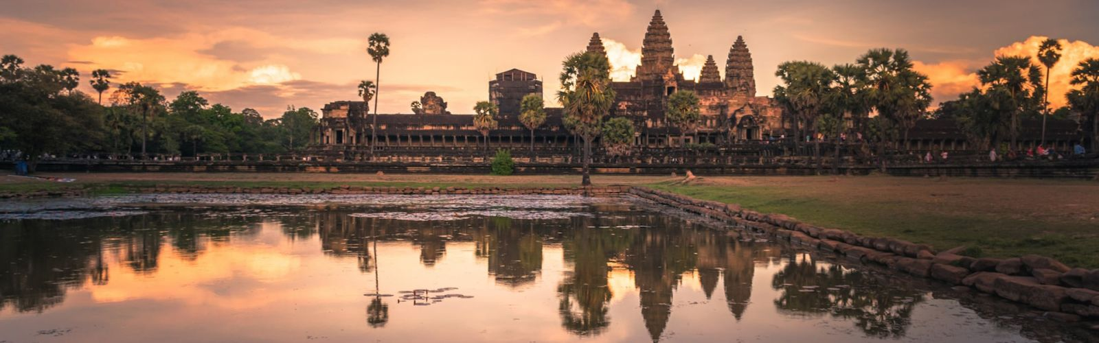 Cambodia Classic Journeys