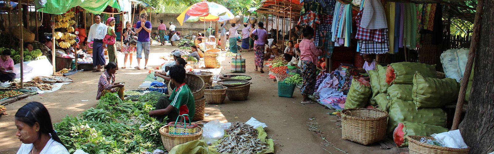 Myanmar Culture And Cuisine